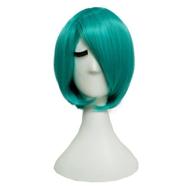 Bob Wigs - 6 Inch 24 Colors 5126 / 6Inches