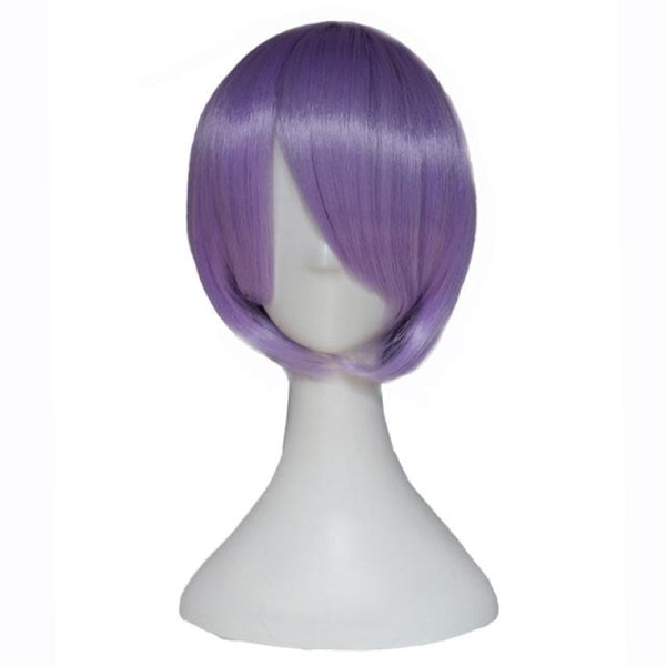 Bob Wigs - 6 Inch 24 Colors 3815 / 6Inches