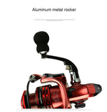Full Metal Reels 13+1BB - Jigged Store