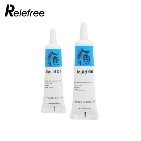2pcs Reel Oil - Jigged Store