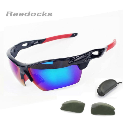 Reedocks Fishing Sunglasses - Jigged Store