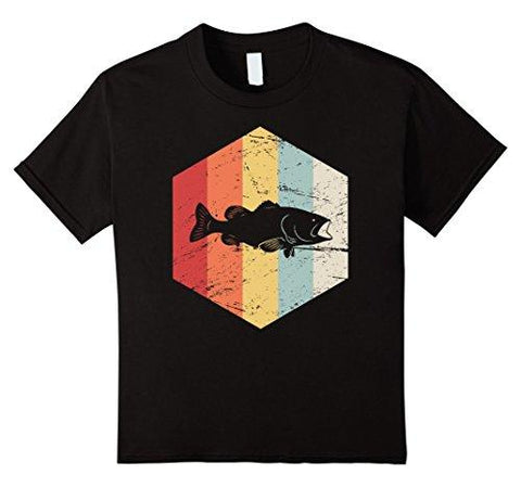 Vintage Retro T-Shirt - Jigged Store
