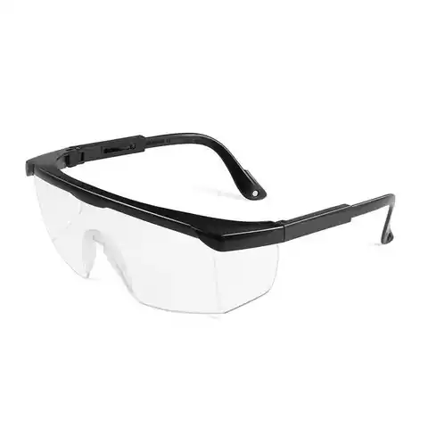 Safety Goggles Clear - ZOBR SWEDEN AB