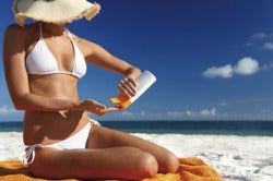 Natural Remedies For Sun Burns