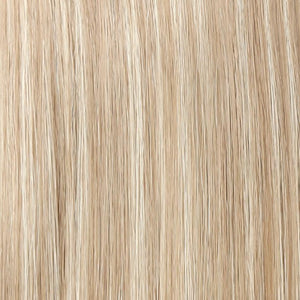 "Beauty Works - Deluxe Clip-in 18"" (#18/22 - Bohemian Blonde)"