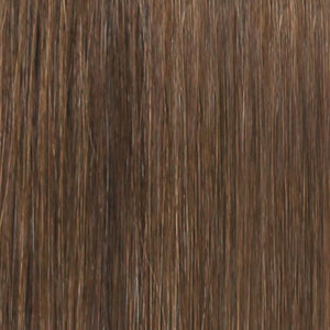 "Beauty Works - Deluxe Clip-in 18"" (#4/6 - Chocolate)"