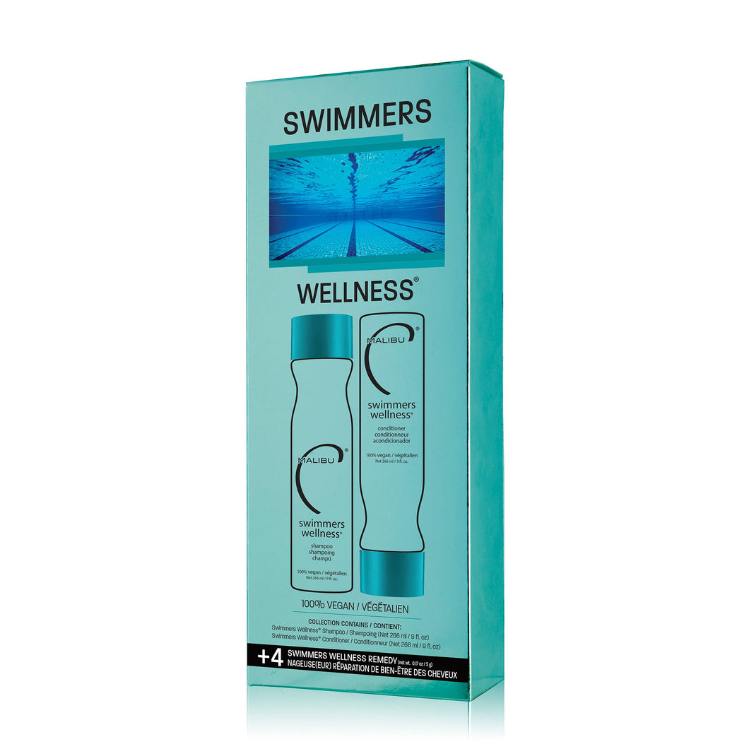 Malibu C swimmers wellness collection (each)