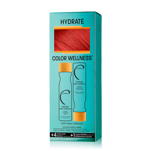 Malibu C hydrate colour wellness collection (each)