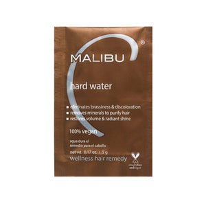 Malibu C hard water (box of 12)