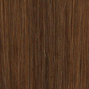 "Beauty Works - Deluxe Clip-in 18"" (#6 - Caramel)"