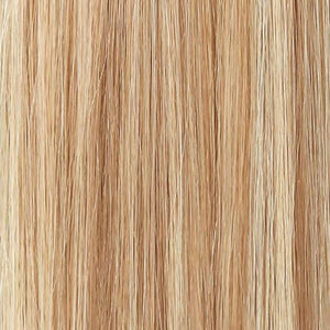 "Beauty Works - Deluxe Clip-in 18"" (#613/16 - California Blonde)"