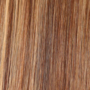 "Beauty Works - Deluxe Clip-in 18"" (#4/27 - Blondette)"