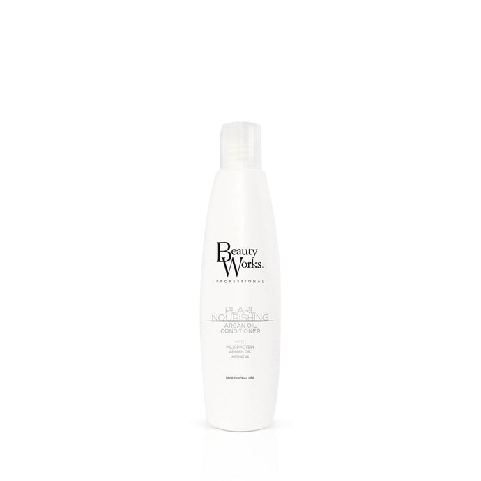 Beauty Works - Pearl Argan Conditioner (250ml)