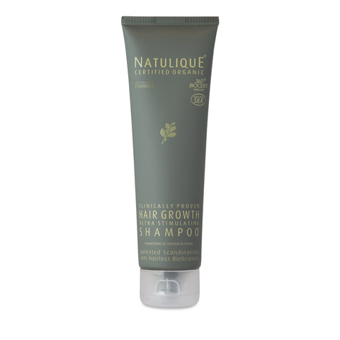 Natulique - Hair Loss