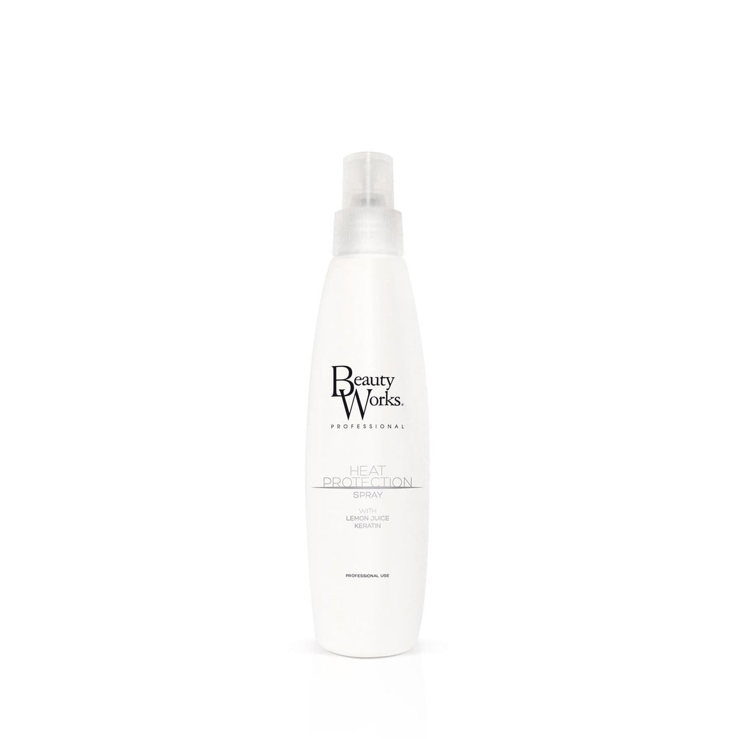 Beauty Works - Heat Protection Spray (250ml)