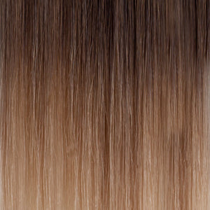 "Beauty Works - Invisi Ponytail Beach Waved 20"" (High Contrast Warm)"