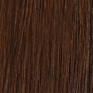 "Beauty Works - Invisi Ponytail Super Sleek 26"" (Hot Toffee)"