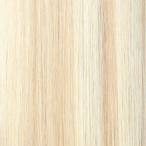 "Beauty Works - Deluxe Clip-in 18"" (#613/24 - LA Blonde)"