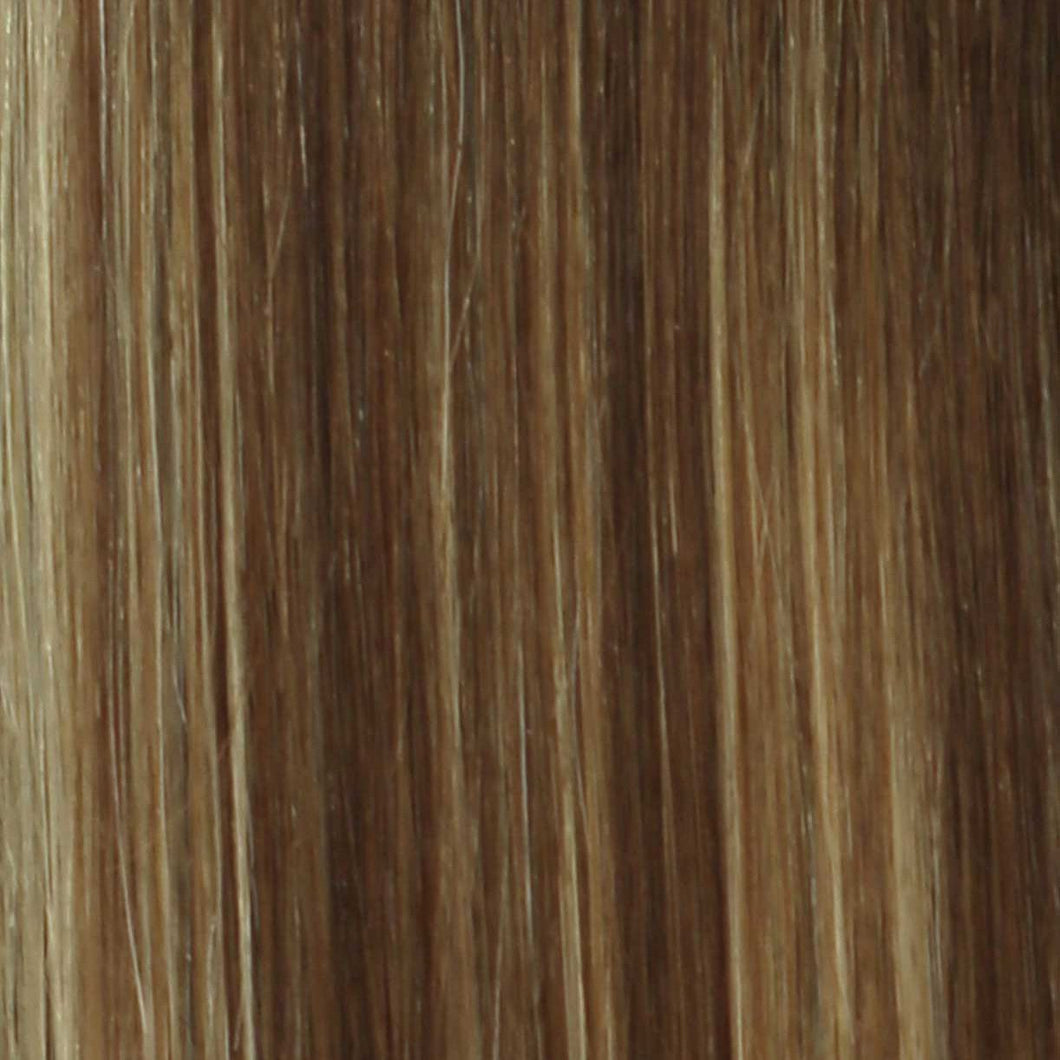 Beauty Works - Beach Wave Clip-in 22