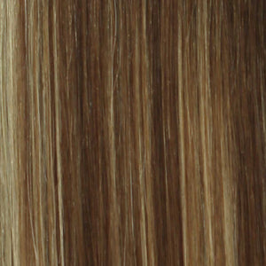 "Beauty Works - Beach Wave Clip-in 18"" (Mocha Melt)"
