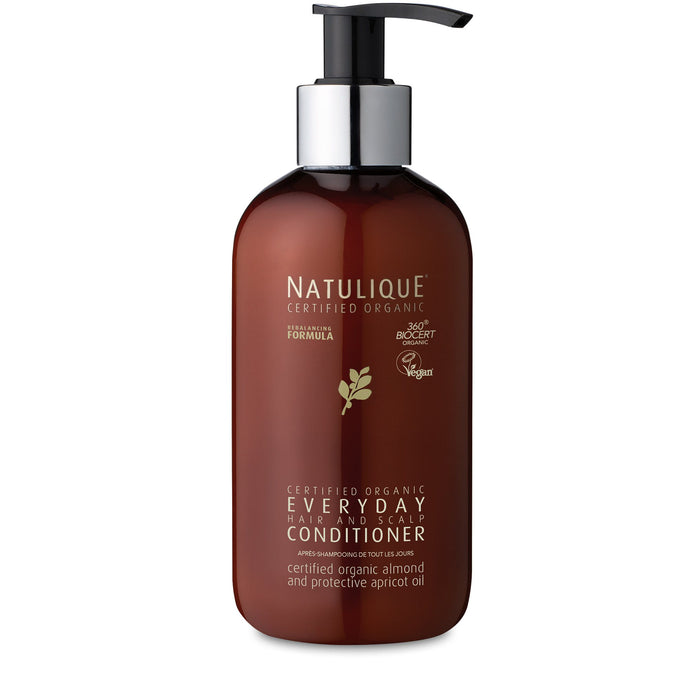 Natulique everyday conditioner (250ml)