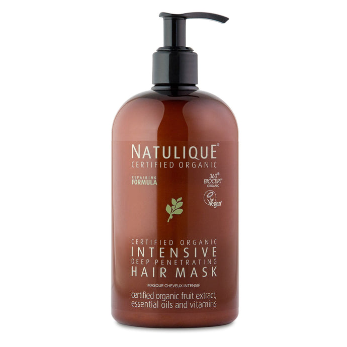 Natulique intensive hair mask (500ml)
