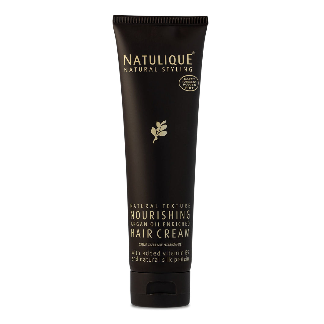 Natulique nourishing hair cream (150ml)