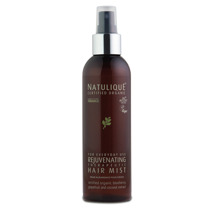 Natulique rejuvenating hair mist (200ml)