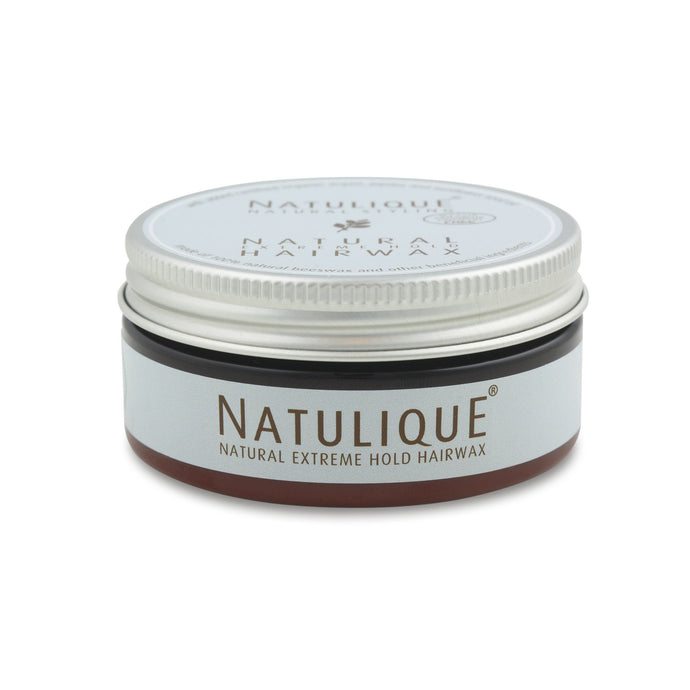 Natulique extreme hold hairwax (75ml)