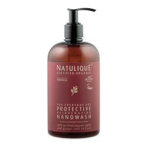Natulique protective hand wash (500ml)