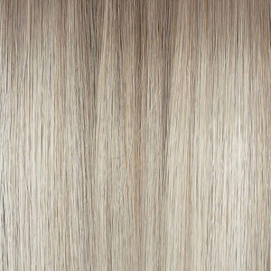 "Beauty Works - Beach Wave Clip-in 18"" (Scandinavian Blonde)"