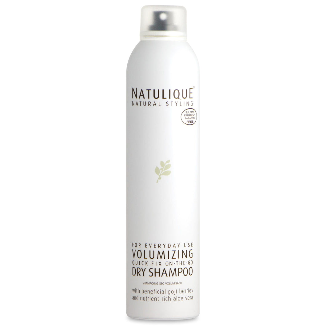 Natulique volumizing dry shampoo (300ml)