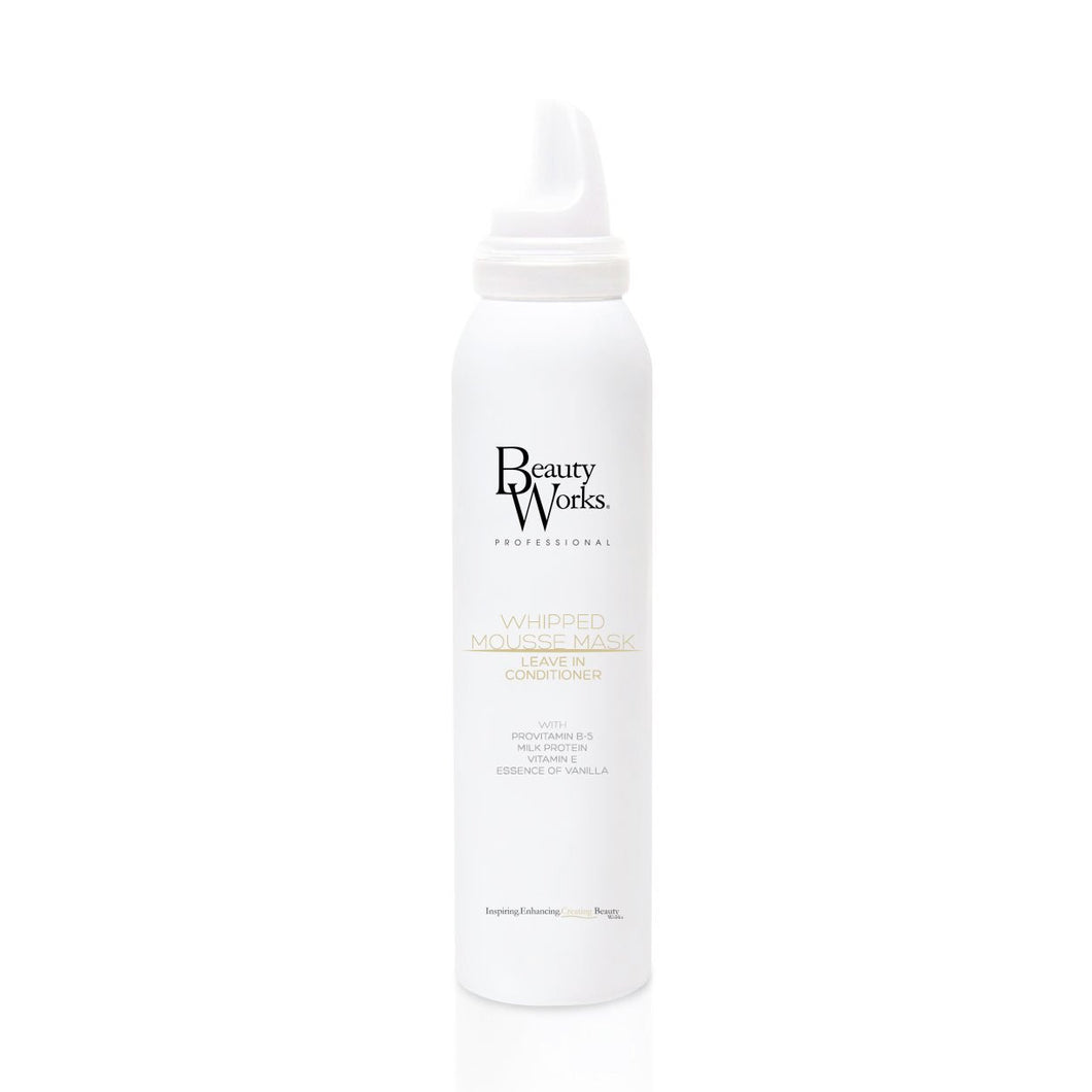Beauty Works - Whipped Mousse (200ml)