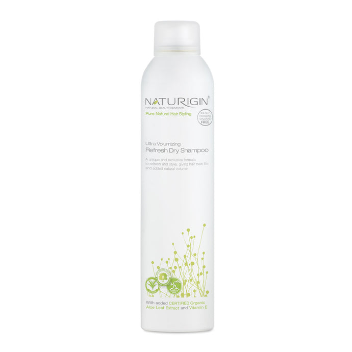 Naturigin - Refresh Dry Shampoo