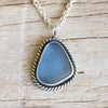 Whitewater Turquoise necklace