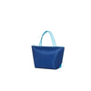 Ocean Lunch Bag- Horizon Blue/Petit Four/Ensign Blue