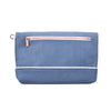VICTORIA SLING - DENIM BLUE