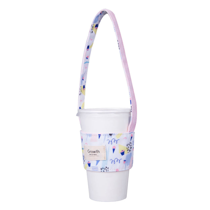 DRINK BAG - CRYSTAL ROSE