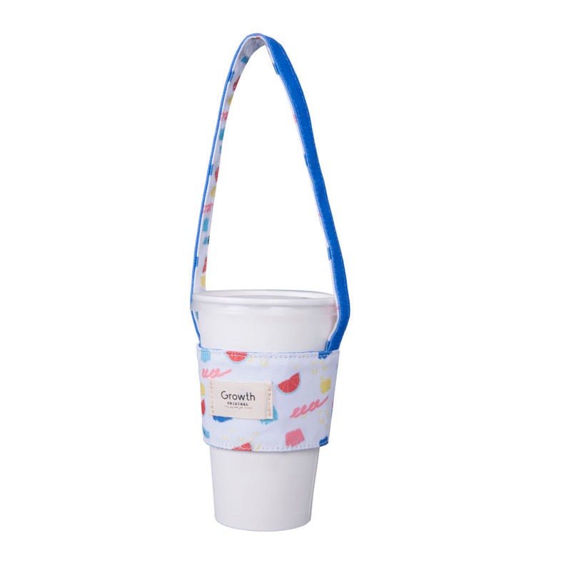 DRINK BAG - REGATTA BLUE