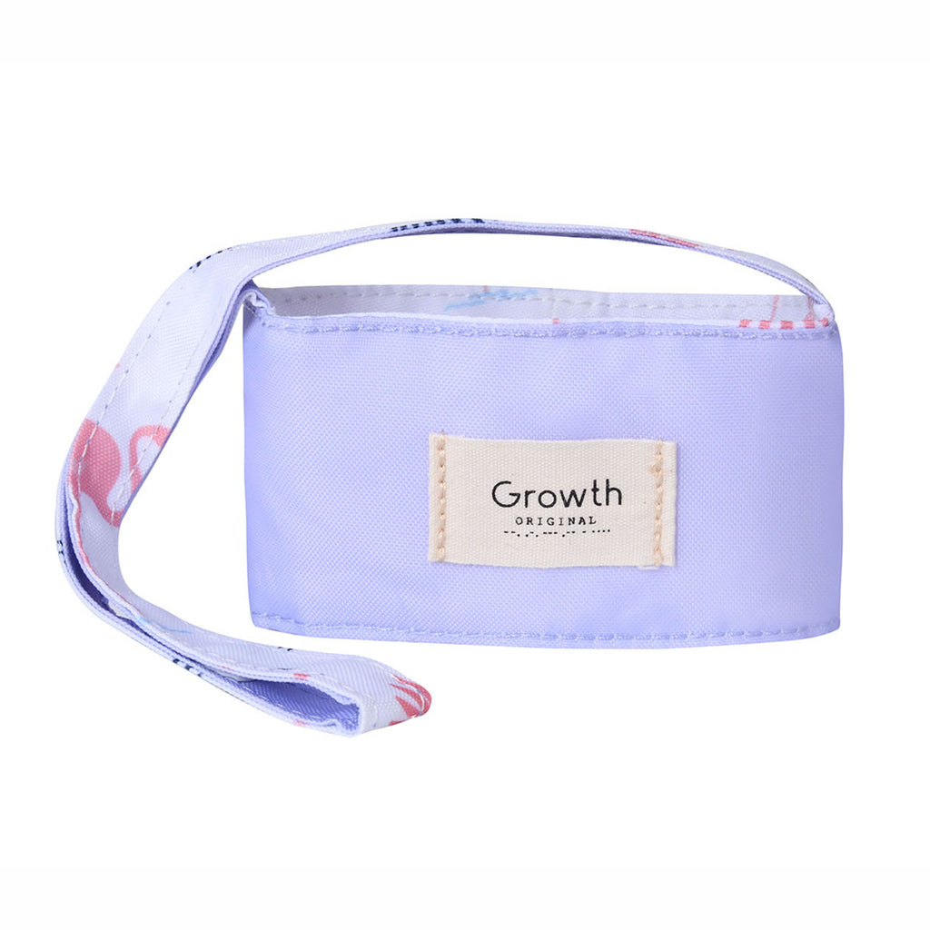 DRINK BAG - LAVENDER PURPLE
