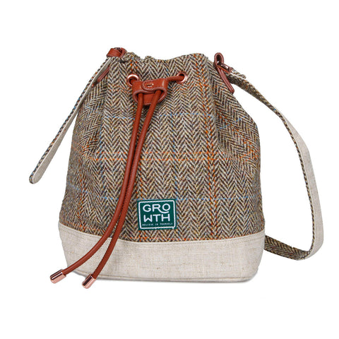 MANOR - WOOL TWEED