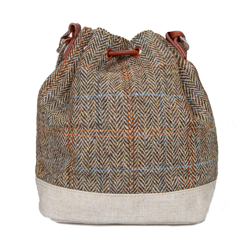 RAINBOW - WOOL TWEED