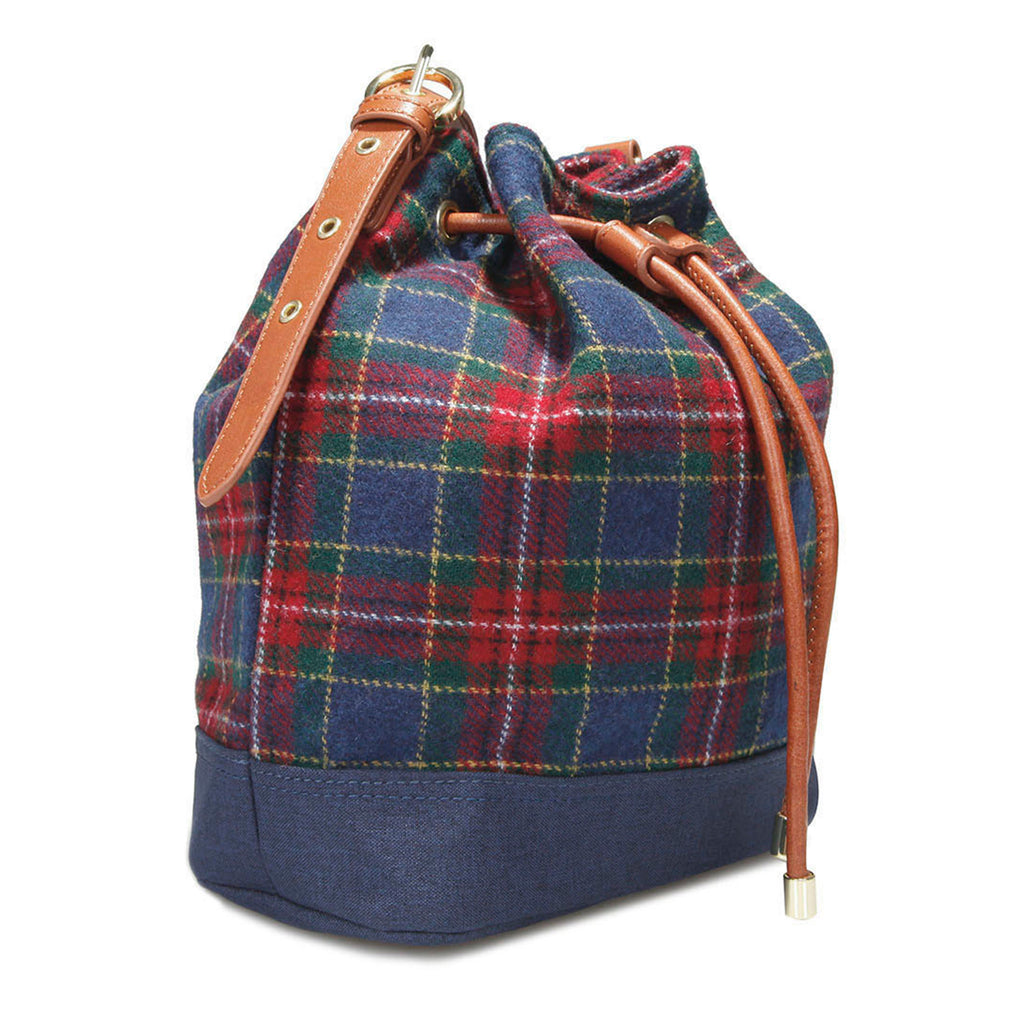 RAINBOW - SCOTTISH TARTAN