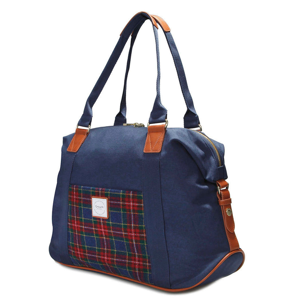 ABBEY - SCOTTISH TARTAN