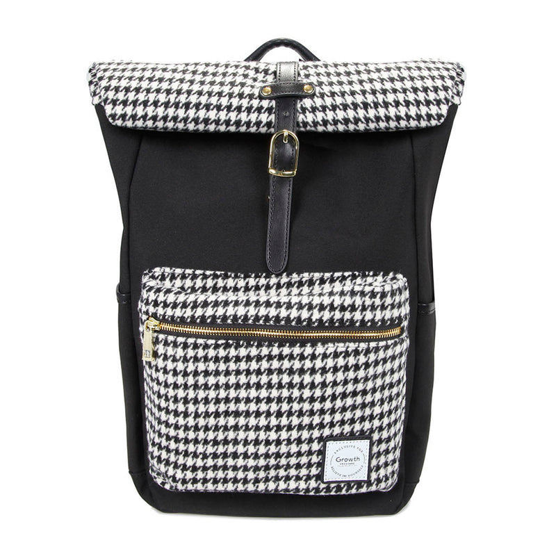 ROBIN - HOUNDSTOOTH CHECK