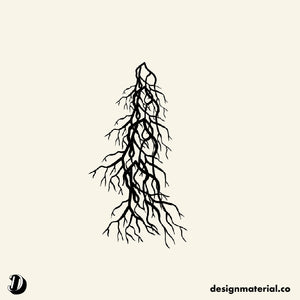 Let's Grow A Tree Procreate Brushes Pack