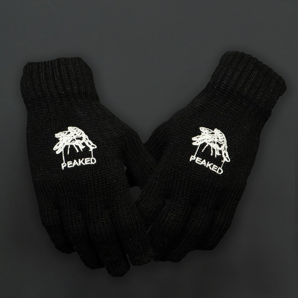 Illusion Touch Screen Gloves