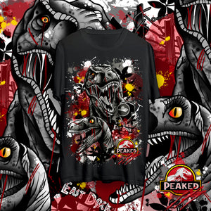 Limited Edition Jurassic T Shirt