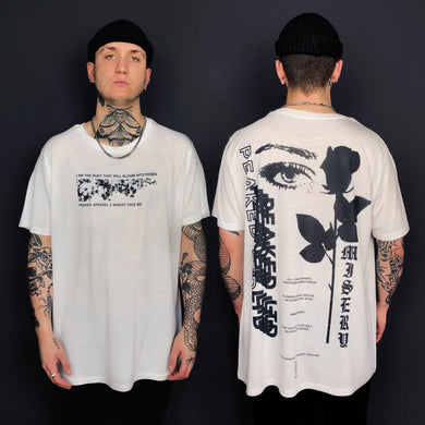 Misery T Shirt