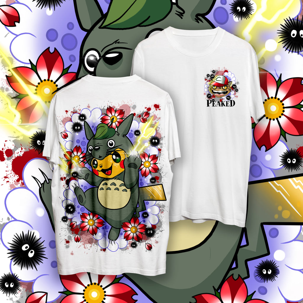 My Neighbor, Pikachu T Shirt